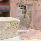 KM Print Custom Quinceanera Invitations