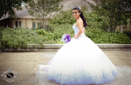 MNG quinceanera photography