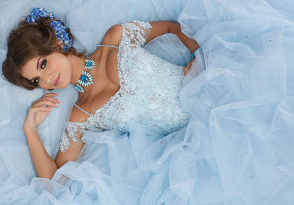 quinceaneras and bridals boutique